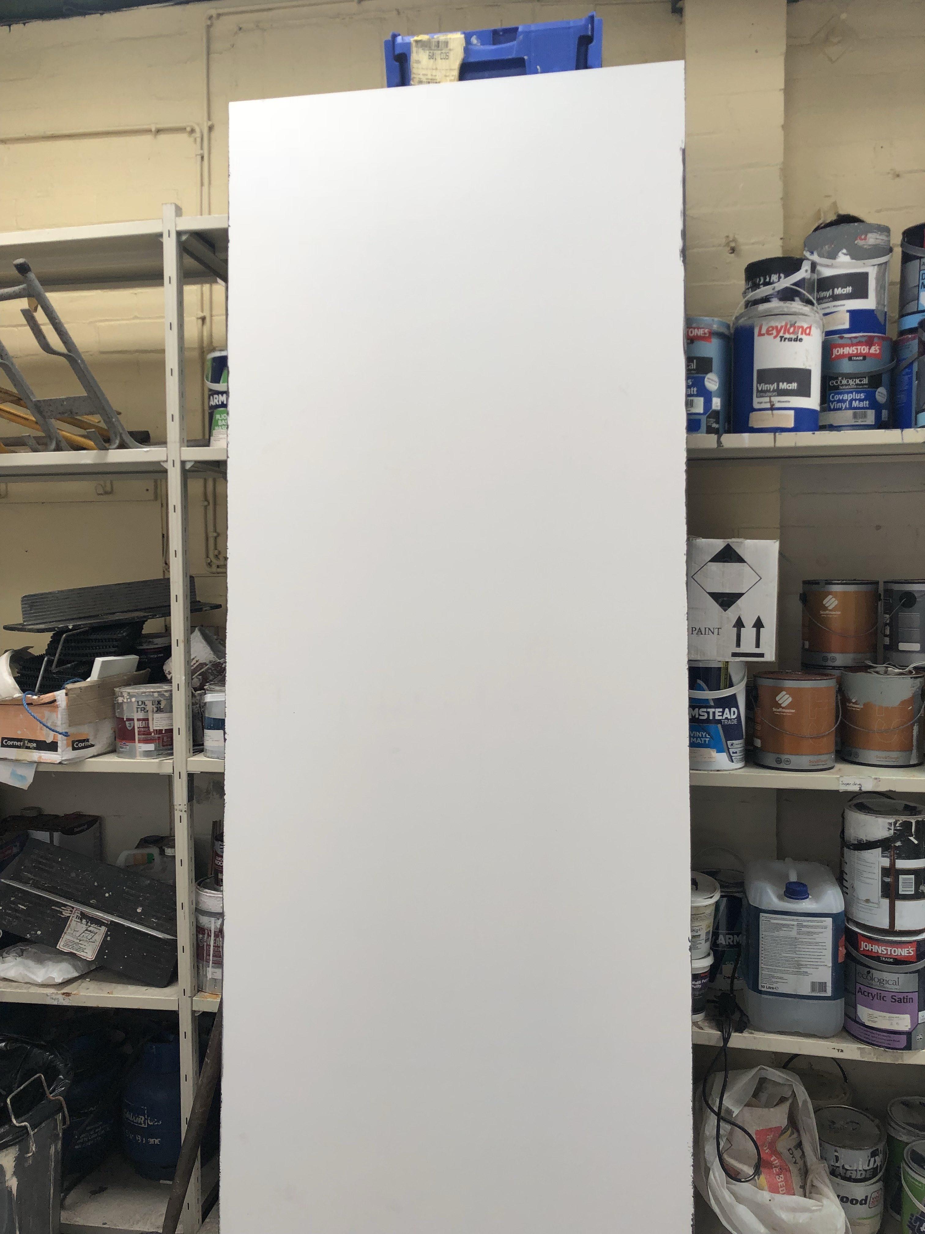 fake-rust-paint-door-before