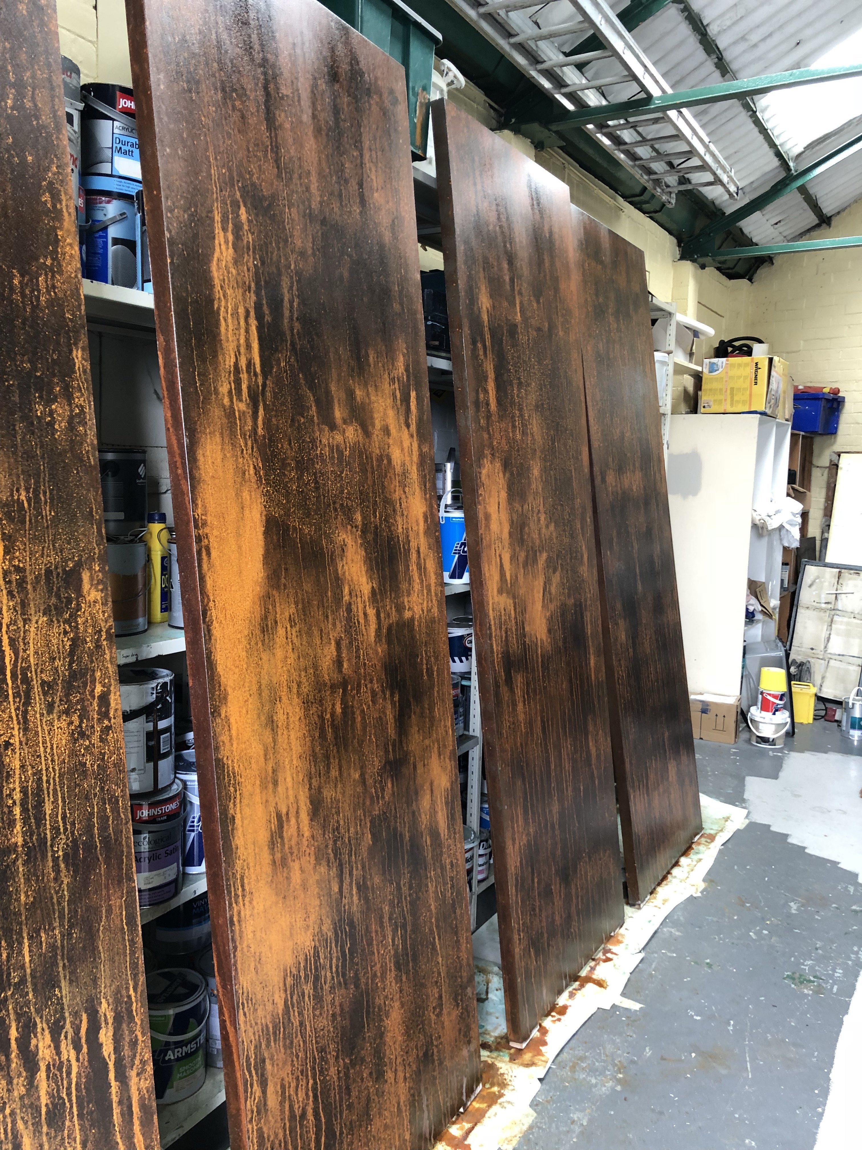 fake-rust-paint-doors